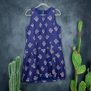 Madewell Dresses - 🆕Madewell Skyscape Dress in Flower Stamp